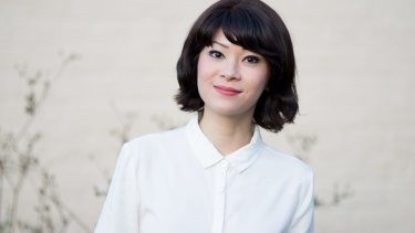 Michelle Law: ''As an Asian Australian, I rarely saw myself in the Australian media.''