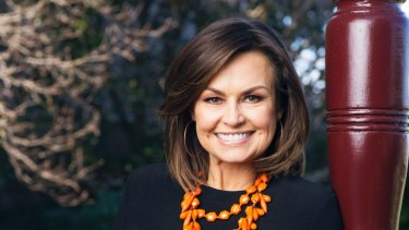 Lisa Wilkinson will join Channel Ten's The Project in the new year.