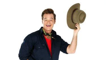 Richard Reid is taking part in <i>I'm a Celebrity... Get Me Out of Here!</I>