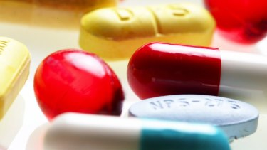 Statins are the most commonly prescribed drugs in Australia.