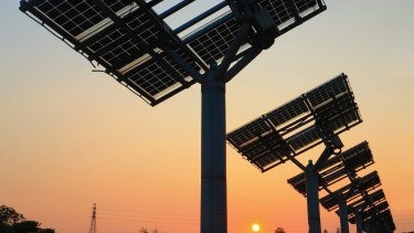 Adani lines up a major solar project in India.