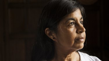 Top mathematician Nalini Joshi wants drastic change.