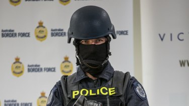 Australian Federal Police resources will receive a boost with the big recruitment drive for anti-terrorism specialists.