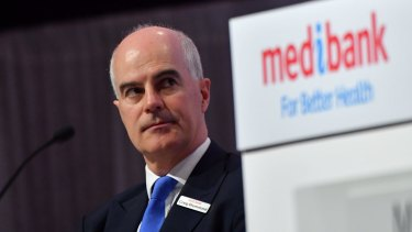 Medibank chief executive Craig Drummond has signed on for a base salary of $1.5 million with incentives that could net him a further $4.5 million.