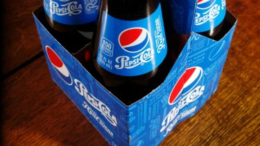 PepsiCo says its parental leave policy puts it well above the national average of 9.7 weeks.