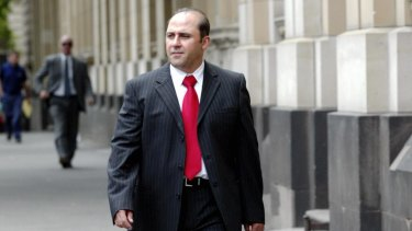 Suppression orders kept the life and crimes of Tony Mokbel secret for years as drugs and murder charges made their way through the courts.
