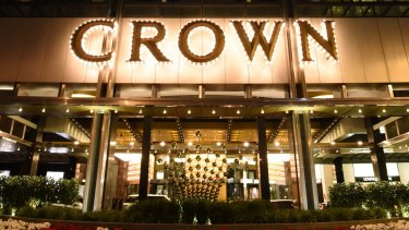 Should Crown pay tax on poker tournament fees?