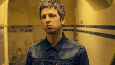 """Noel Gallagher: """"If you do great work everything else falls into place."""""""