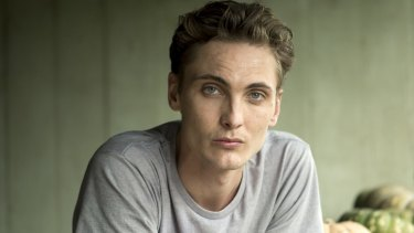 Aussie Star Eamon Farren On Twin Peaks Controversial Finale The talented actor has appeared in a number of movies and. aussie star eamon farren on twin peaks
