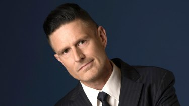"""Wil Anderson has said he is disappointed by Triple M's decision to broadcast an """"Ozzest 100"""" countdown on Australia Day."""