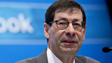Maurice Obstfeld, chief economist at the IMF, says America's trading partners will get a lift from tax cuts in that country.