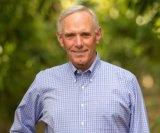 Steve Barnard, president and CEO of Mission Produce, Oxnard, California.