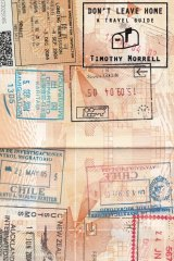 Don't Leave Home Timothy Morrell