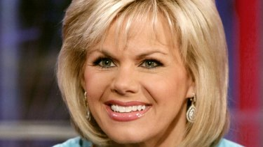 Former Fox News anchor Gretchen Carlson has been a victim of workplace sexual harassment.