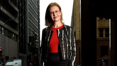 Gabrielle Upton is NSW's third Attorney General in four years.