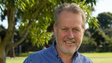 "Shooters MP Robert Borsak: He described Alan Jones as ""a driving force""."