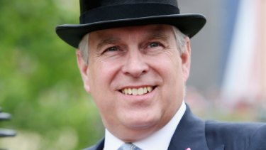 "Buckingham Palace has denied ""any suggestion of impropriety with underage minors"" by Prince Andrew."