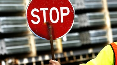 Vicroads says hiring traffic management staff cost it more than $700,000.