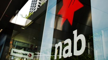NAB said customers with a $300,000 mortgage would save $47 a month as a result of the reduction.