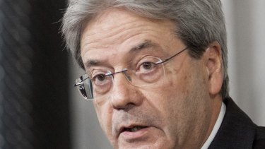Prime Minister Paolo Gentiloni said his Cabinet had authorised a $29bn  fund to help lenders in distress.