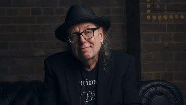 Memphis-based musician Van Duren is looking forward to his Australian tour.