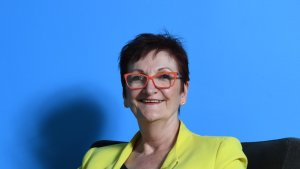 Cancer Council Australia CEO Sanchia Aranda,