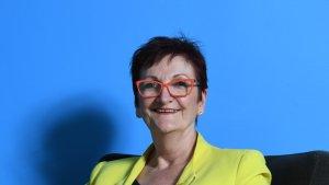 Cancer Council Australia CEO Sanchia Aranda,