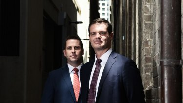Tribeca, run by former Macquarie analysts Ben Cleary and Craig Evans, has called for an overhaul of the BHP Billiton board.