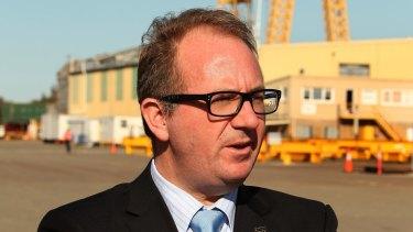 David Feeney says Labor remains very confident he will retain Batman.