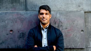 Rajith Savanadasa returns to Sri Lanka in his novel, <i>Ruins</I>.