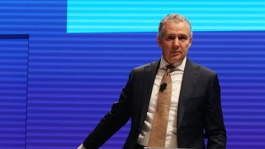 Telstra chief executive Andy Penn is considering a joint-venture play for the Filipino mobile market that could be worth hundreds of millions of dollars.