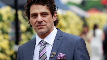 The court was told that Vince Colosimo was interstate and wanted his case adjourned.