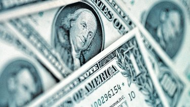 The US dollar would soar if the policy is passed.