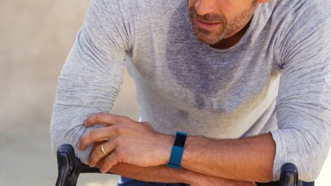 Fitbit has struggled since its float.