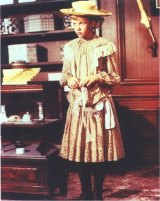Hayley Mills in 1960's Pollyanna.