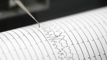 One of Oklahoma's largest earthquakes on record rattled the Midwest on Saturday, from Nebraska to North Texas.