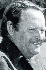 Ken Spunner.