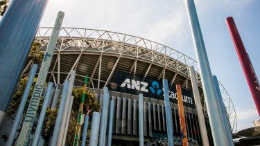 Infrastructure NSW put the cost of a redevelopment at ANZ Stadium at between $1.4 and $1.6 billion, government sources say.