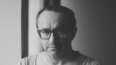 <i>Loveless</I> director Andrey Zvyagintsev says his international success probably protects him: 'I just continue to do what I always do.'