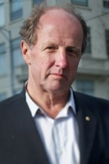 Rob Adams has overseen Melbourne's urban renewal over the past 35 years.