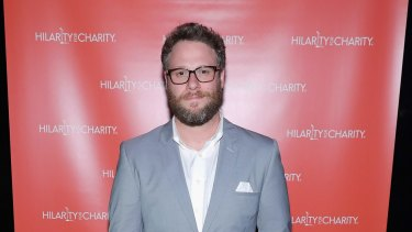 Seth Rogen's <i>Sausage Party</i> has so far taken in $US41 million at the box office after costing $US19 million to produce, according to Box Office Mojo.