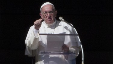 Pope Francis wants to overhaul the Vatican's murky financial management.