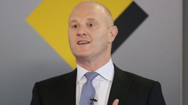 CBA chief Ian Narev says the scandals that have the bank are not indicative of culture problems across the company.