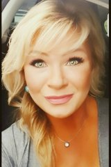 Christy Sheats was shot by police after they say she killed her daughters.