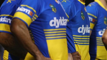 Dyldam does not want to pay their Parramatta contract because of bad headlines.
