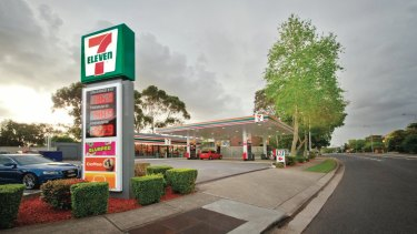 7-Eleven announced it would be setting up an independent panel to review wage abuse in its stores.