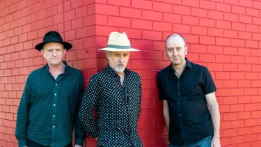 Chris Abrahams, Tony Buck and Lloyd Swanton continue to redefine the Necks' parameters.