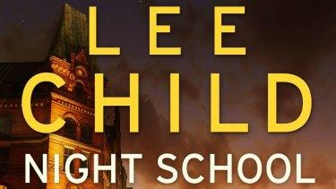 Night School. By Lee Child.