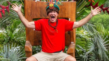 Richard Reid was crowned the 2019 I'm A Celebrity ... Get Me Out of Here! winner.