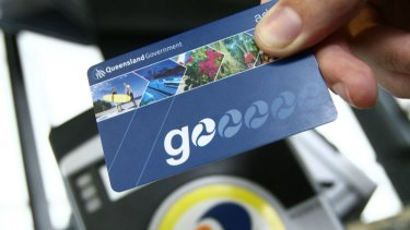 Queensland's Go Card will undergo an overhaul.